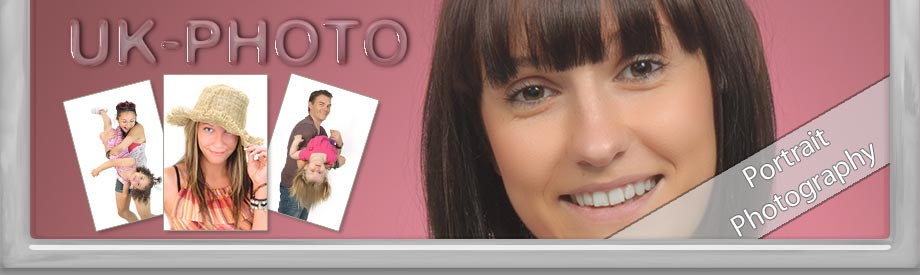 Portrait Photography Banner