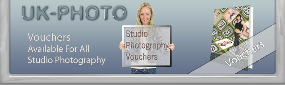Photography Vouchers - Banner