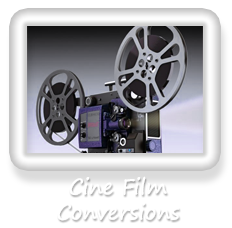 Cine To DVD or MP4