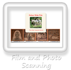 Film and Photo Scanning