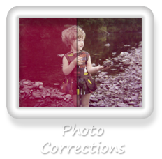 Photo Correction Service
