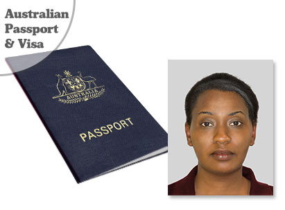 how to get a pastport in australia