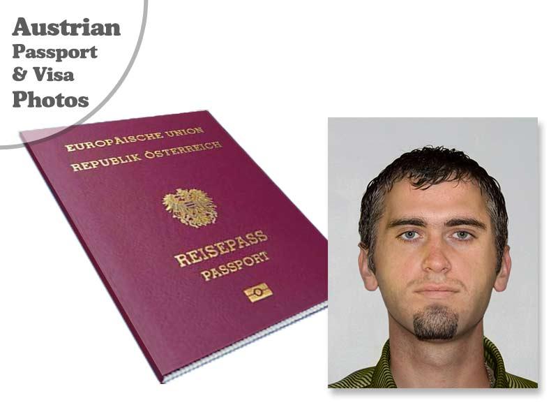 Как получить визу в австрию самостоятельно - sotstyleru