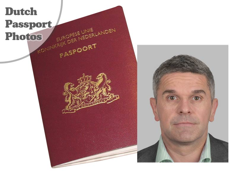 Dutch passport photos available online or at our studio dutch passport photos ccuart Choice Image