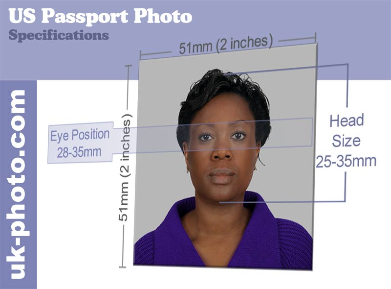 how to make passport size photo with white background online