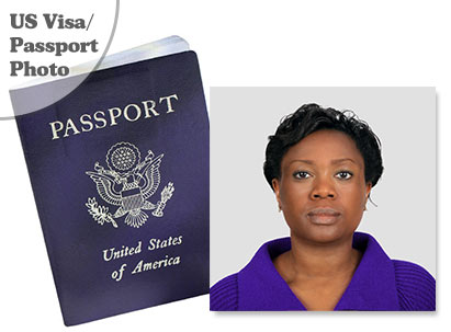 US Passport and Visa Photo Service