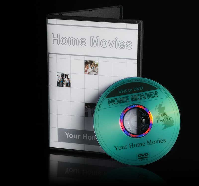 Home Movie Package